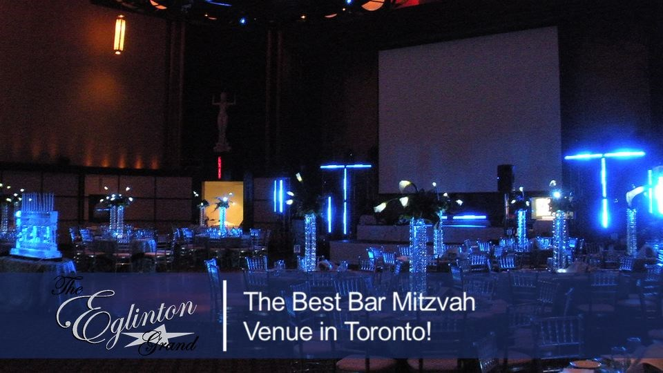 The Best Bar Mitzvah Venue in Toronto barmitzvahtoronto